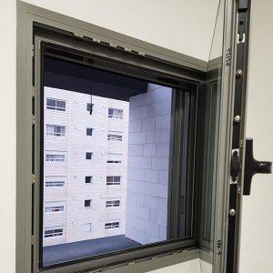 חבילת כניסה לדירה לרשתות לחלונות לדירת 3 חדרים