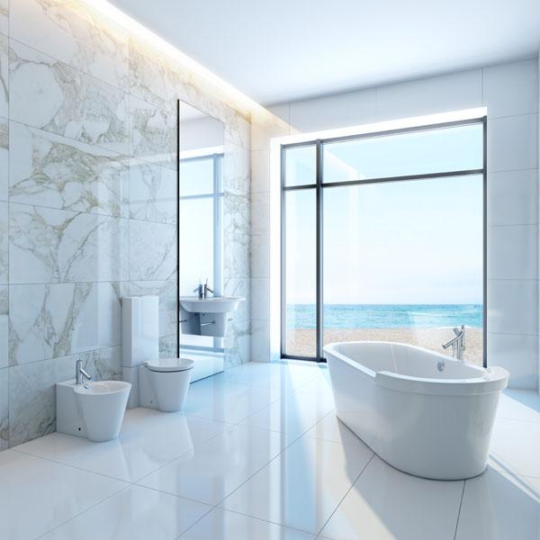 שיפוץ חדרי אמבטיה - חבילת הכל כלול