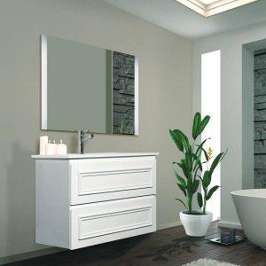ארון אמבטיה אפוקסי דגם גבע