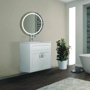 ארון אמבטיה אפוקסי דגם גלעד