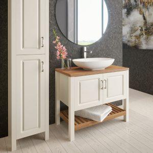ארון אמבטיה אפוקסי דגם אלונים