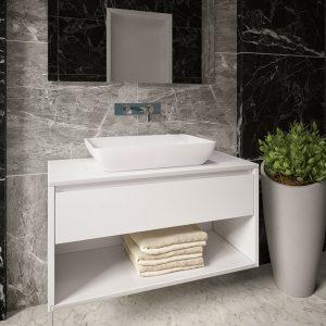 ארון אמבטיה אפוקסי דגם בארי