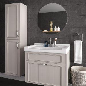 ארון אמבטיה אפוקסי דגם דרור