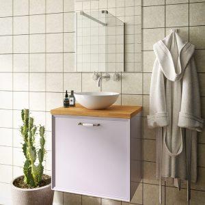 ארון אמבטיה אפוקסי דגם מגידו