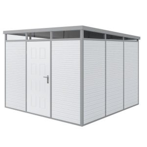 מחסן לגינה או למרפסת גודל 3X3