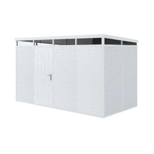 מחסן לגינה או למרפסת גודל 4X2