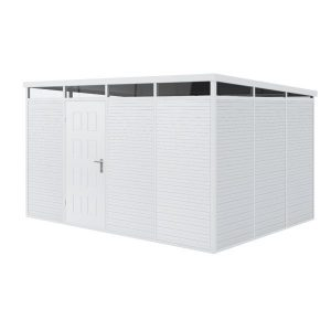 מחסן לגינה או למרפסת גודל 4X3