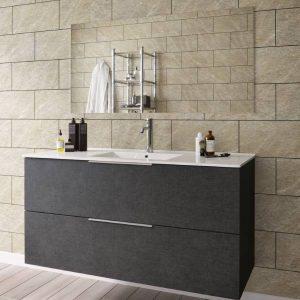 ארון אמבטיה פורמייקה דגם עינת