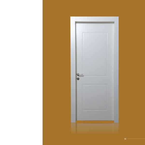 חבילת דלתות: דלתות פולימר יצוק ציפוי פורמייקה דגם ספיישל יוניק 2