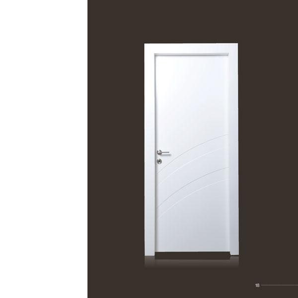 חבילת דלתות: דלתות פולימר ציפוי פורמייקה דגם ספיישל יוניק 4