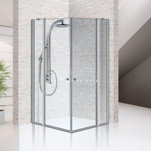 חבילה לחדר אמבטיה הכוללת מקלחון + ארון אמבטיה במחיר מיוחד