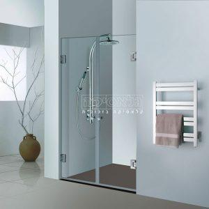 מקלחונים חזיתיים בהתאמה אישית