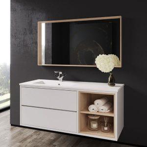 ארון אמבטיה אפוקסי תלוי דגם אליפז