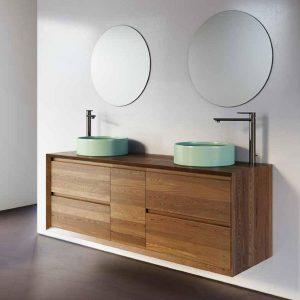 ארון אמבטיה כפרי, ארונות אמבטיה תלוייים, ארונות אמבטיה יוקרתיים