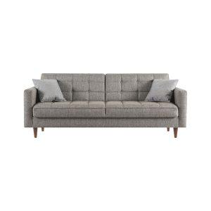 ספה תלת מושבית נפתחת למיטה דגם קברדיני