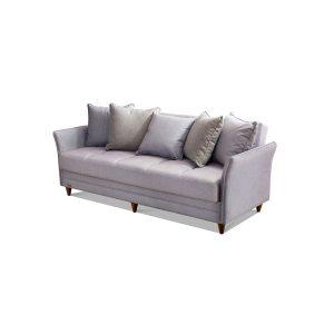 """ספה נפתחת למיטה מידות 190*120 ס""""מ דגם קווטר"""