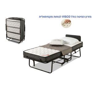 מיטה מתקפלת דגם אופירה 90X200
