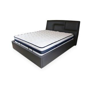 מיטה מרופדת תוצרת איטליה דגם pablo