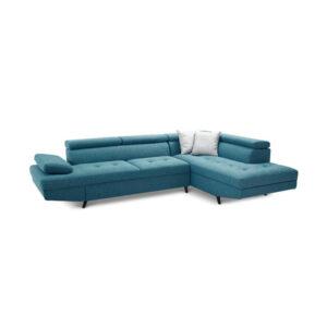 מערכת ישיבה איכותית לסלון תוצרת איטליה דגם MATIS
