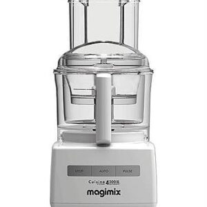 מעבד מזון Magimix CS4200JXL PREMIUM