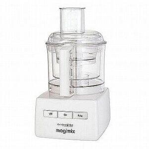 מעבד מזון מג'ימיקס Magimix CS5200JW Premium