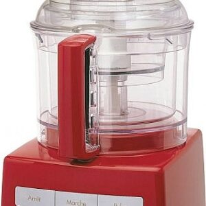 מעבד מזון Magimix CS4200RB צבע אדום