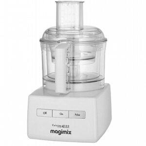 מעבד מזון Magimix CS4200WB צבע לבן