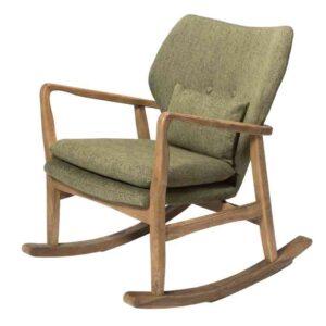 כורסא נדנדה KYLA ירוק