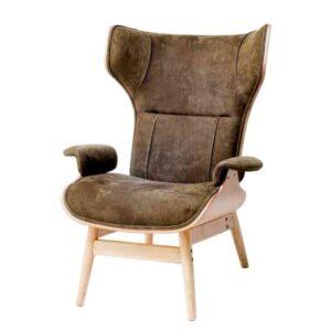 כורסא DECO ירוק